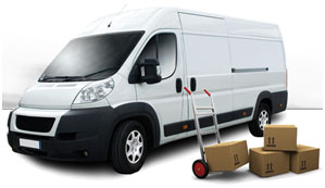 Courier service